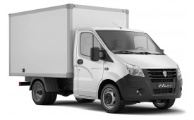 ГАЗЕЛЬ NEXT Промтоварный фургон