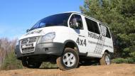 Группа компаний АИС представила автомобильные новинки для промышленности, строительства и сельского хозяйства