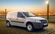 ВАЗ Ларгус фургон c кондиционером всего за 239 900 грн.
