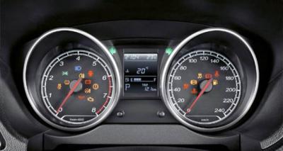 АИС начинает продажи самой доступной версии седана FAW B30!