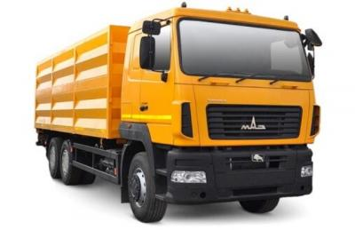 Группа компаний АИС предлагает автомобили МАЗ с выгодой до 200 000 грн.!